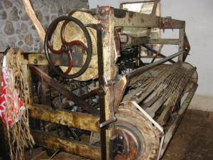 Rørvævermaskinen